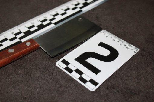 Магнитые таблички для криминалистов