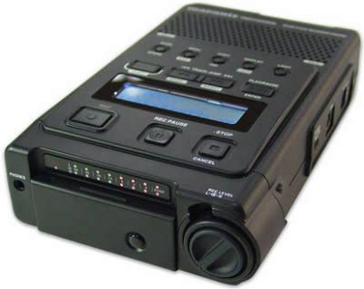 """Профессиональный цифровой аудиорегистратор """"Marantz PMD 660"""""""