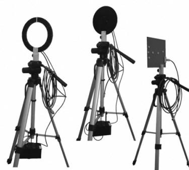 Комплект антенн «Альбатрос-3»