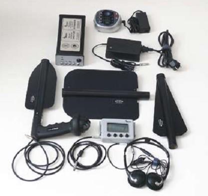 Комплект ручного радиопеленгатора АРК-РП3М