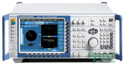 Цифровой одноканальный пеленгатор R&S®DDF255