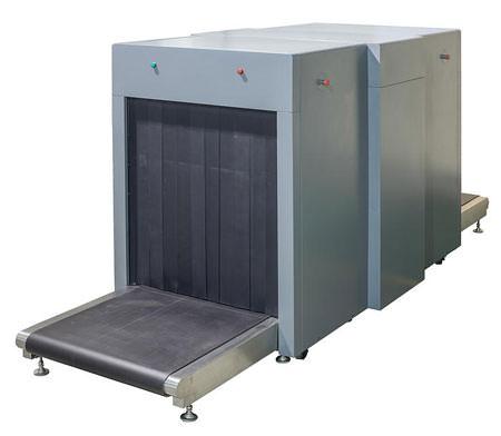 """""""Di-Scan 100 120"""" - установка рентгеновская контроля багажа и ручной клади"""