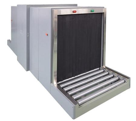 """""""Di-Scan 150180"""" - установка рентгеновская для контроля паллетированных грузов"""
