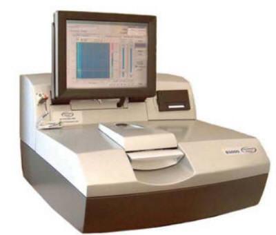 Е5000 GC-IMS