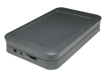"""Внешний USB/E-SATA диск АБС """"ESSD"""""""
