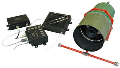 Двухспектральная система видеонаблюдения «Филин»
