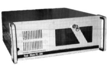Многоканальные системы цифровой записи информации серии PHOBOS