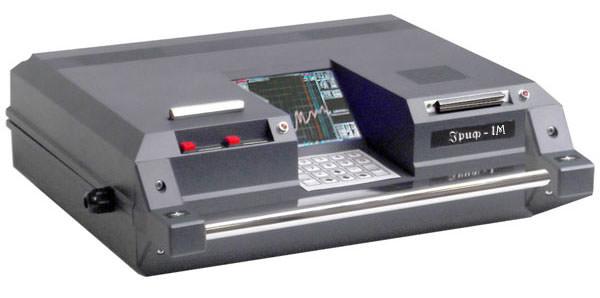 """""""ГРИФ-1М"""" - портативный экспресс-анализатор спектрометр"""