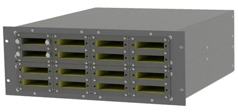 """Система экстренного уничтожения информация на жестких дисках серверной стойки или дискового хранилища """"ИМПУЛЬС-16"""""""