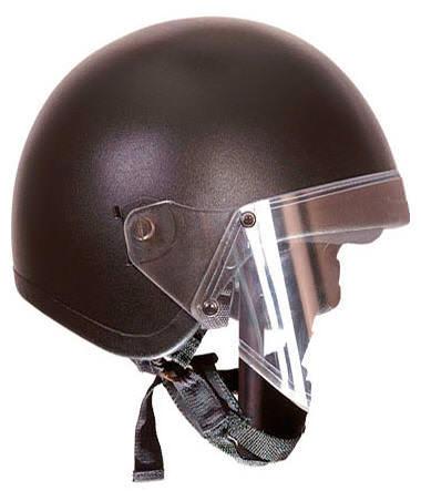 """Легкий пулезащитный шлем """"ЛШЗ 2ДТ"""""""