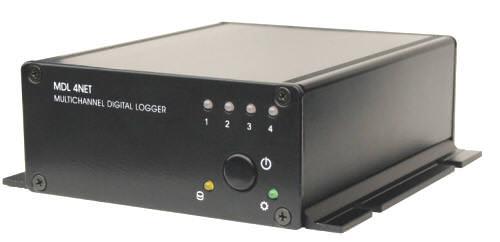 """Цифровой аудио регистратор """"MDL2-4U-01"""""""