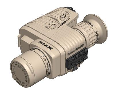 """Тепловизионный прибор """"МИФ-М-384/640"""" круглосуточного наблюдения"""