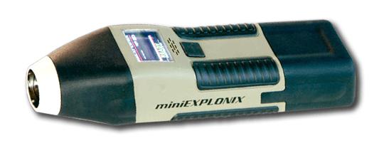 """Обнаружитель взрывчатых веществ """"miniEXPLONIX"""""""