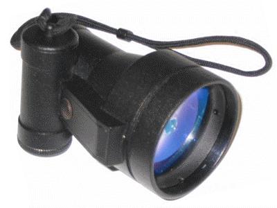 Миниатюрный обнаружитель скрытых видеокамер