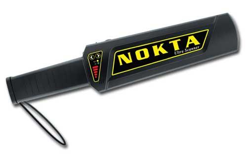 """Nokta Ultra Scanner"""