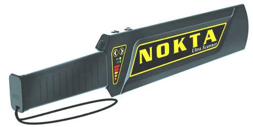 """Nokta Ultra Scanner PRO"""
