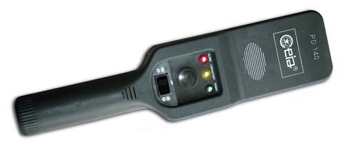 """Ручной металлодетектор """"PD140SVR"""""""