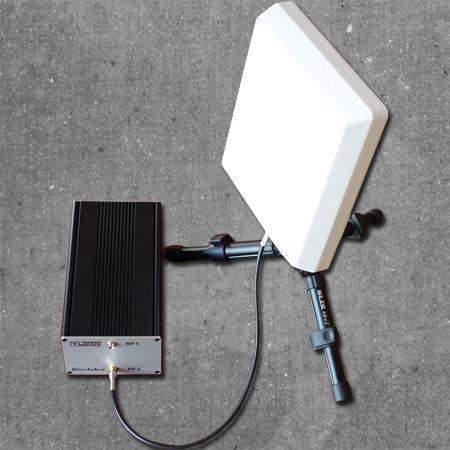 """""""RS300"""" - интеллектуальный блокиратор CDMA2000, EGSM, PCS, WCDMA, WiFi, LTE"""