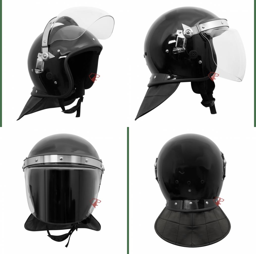 Противоударный шлем ШБ