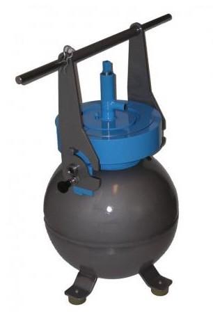 """Взрывозащитный контейнер DynaSafe """"DynaSEALR P3"""""""