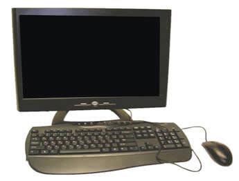 """Устройство обработки и хранения информации в защищенном исполнении """"СТБ 501"""""""