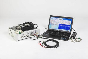Талис-НЧ-Лайт - система исследования акустоэлектрических преобразований