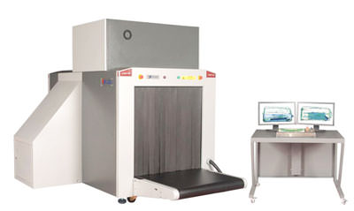 """Двухракурсная рентгенотелевизионная система """"XRC 100-100DV"""""""