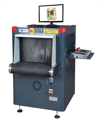 """Рентгенотелевизионная установка """"XRC 50-30"""""""